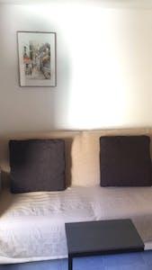 Apartment for rent from 18 Mar 2020 (Via Coluccio Salutati, Florence)