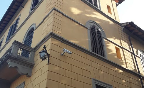 Room for rent from 01 May 2018 (Viale Don Giovanni Minzoni, Siena)