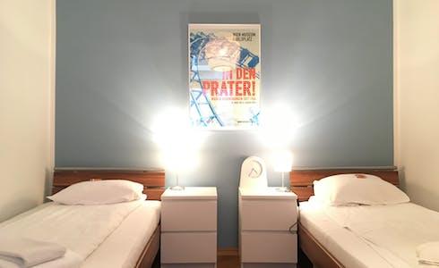 Apartment for rent from 18 Nov 2017 till 30 Sep 2022 (Wipplingerstraße, Vienna)