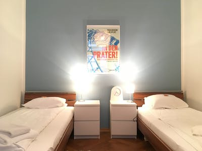 Apartment for rent from 21 Nov 2017 till 30 Sep 2022 (Wipplingerstraße, Vienna)