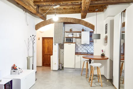 Apartment for rent from 15 Jul 2019 (Via Baccio Bandinelli, Florence)