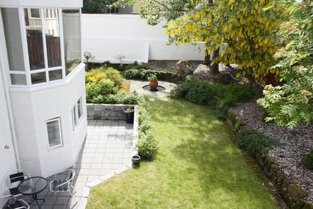 Stanza privata in affitto a partire dal 04 apr 2020 (Tjarnargata, Reykjavík)