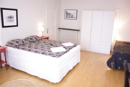 WG-Zimmer zur Miete ab 01 Sep. 2020 (Tjarnargata, Reykjavík)