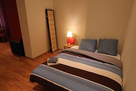 Wohnung zur Miete ab 01 Aug. 2020 (Rue Saint-Josse, Saint-Josse-ten-Noode)