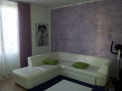 整套公寓租从01 10月 2017  (Via Montebuoni, Tavarnuzze)