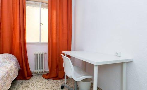 Habitación de alquiler desde 31 ene. 2018 (Calle Pedro Antonio de Alarcón, Granada)
