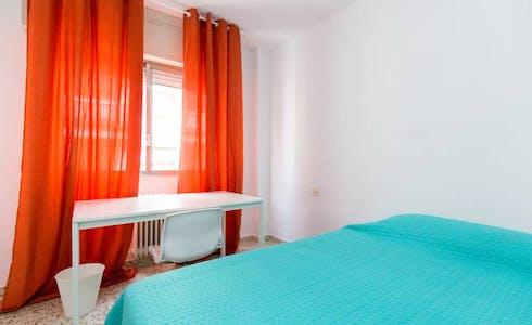 Habitación de alquiler desde 30 jun. 2018 (Calle Pedro Antonio de Alarcón, Granada)