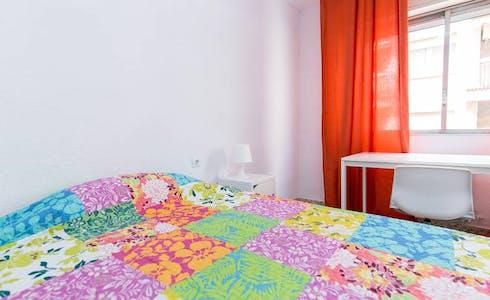 Room for rent from 31 May 2018  (Calle Pedro Antonio de Alarcón, Granada)