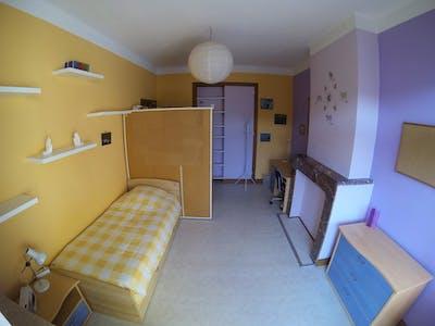 Appartamento in affitto a partire dal 01 Jul 2020 (Rue Pierre Hap-Lemaître, Etterbeek)
