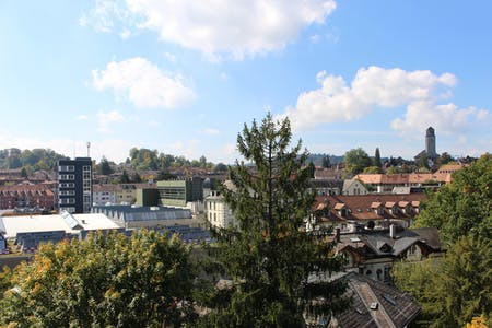 Apartment for rent from 31 Oct 2017  (Zieglerstrasse, Bern)