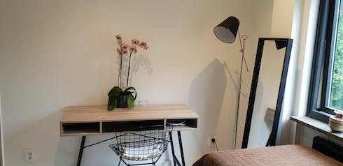 Private room for rent from 14 Mar 2020 (Kallebäcksvägen, Göteborg)