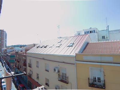 Apartment for rent from 23 Jun 2019 (Calle Antonio Zamora, Madrid)