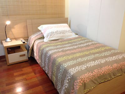 Accommodation for rent in Bogotá, Republic of Colombia | HousingAnywhere