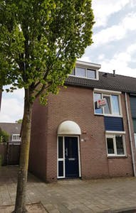 Private room for rent from 27 Aug 2019 (Reudinkstraat, Enschede)