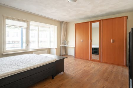 Geteiltes Zimmer zur Miete von 01 Sep. 2019 (Herman Bavinckstraat, Rotterdam)