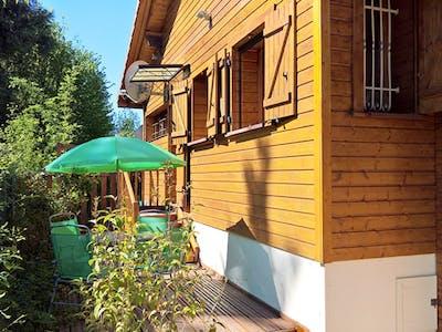 Casa para alugar desde 20 fev 2019 (Route du Poirier À l'Âne, Collonges-sous-Salève)