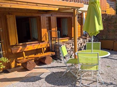 Casa para alugar desde 12 dez 2018 (Route du Poirier À l'Âne, Collonges-sous-Salève)