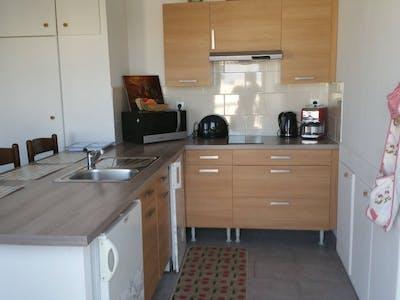 Casa in affitto a partire dal 17 feb 2020 (Avenue du Merlan, Marseille)