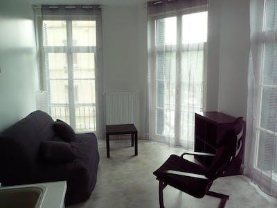 Appartamento in affitto a partire dal 22 gen 2020 (Rue de Crosne, Rouen)