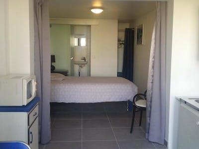 Privé kamer te huur vanaf 01 jul. 2019 (Boulevard de la Vanne, Cachan)