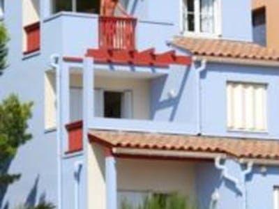 Apartment for rent from 20 Aug 2019 (Résidence le Village des Aloès, Cervera de la Marenda)