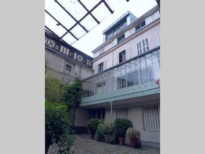 Appartamento in affitto a partire dal 22 gen 2020 (Rue d'Écosse, Rouen)