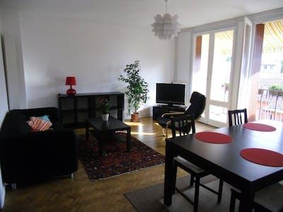 Privatzimmer zur Miete von 20 Jun 2020 (Rue Henri Regnault, Toulouse)