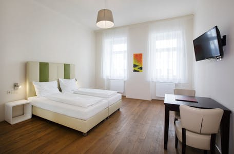 Apartment for rent from 01 May 2019 (Barthgasse, Vienna)