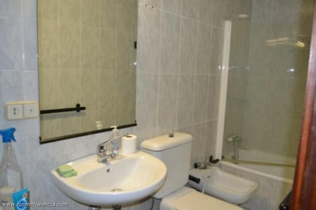 Private room for rent from 01 Feb 2020 (Carrer d'en Llop, Valencia)