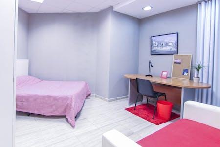 Habitación privada de alquiler desde 01 Jan 2020 (Carrer de Sant Vicent Màrtir, Valencia)