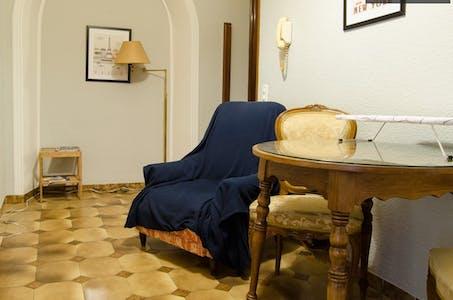 Zimmer zur Miete von 31 Aug. 2018 (Carrer Mestre Palau, Valencia)