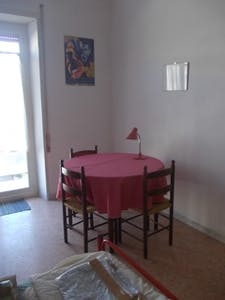 Private room for rent from 01 Mar 2020 (Viale Guglielmo Marconi, Roma)