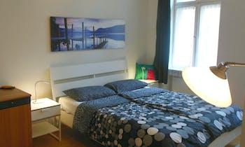 Apartamento para alugar desde 01 abr 2018 (Lüderitzstraße, Berlin)