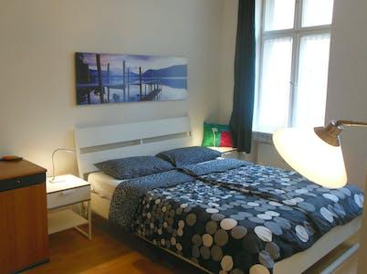 Appartamento in affitto a partire dal 01 dic 2018 (Lüderitzstraße, Berlin)