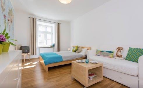 合租房间租从01 5月 2018 (Asamstraße, München)