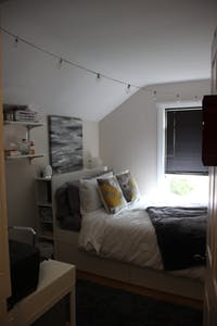 Room for rent from 29 Dec 2017 till 31 Aug 2018 (Alfred Street, Kingston)