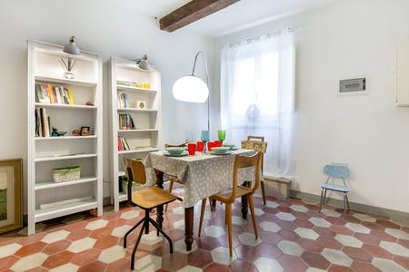 Apartment for rent from 23 Nov 2017 till 31 Mar 2018 (Via Fiesolana, Florence)