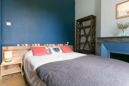 Room for rent from 27 Jan 2019 (Rue Frère, Bordeaux)