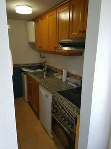 Apartamento de alquiler desde 01 nov. 2018 (Carrer de Santa Cruz de la Zarza, Valencia)