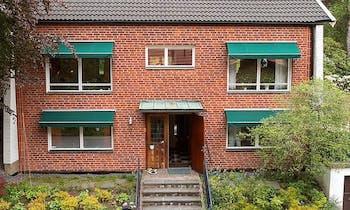 Habitación de alquiler desde 22 dic. 2017  (Helgdagsgatan, Göteborg)
