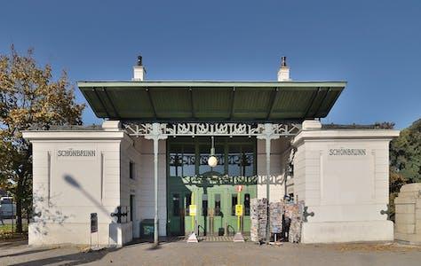 Estúdio para alugar desde 01 Dez 2017 até 01 Dez 2017 (Schönbrunner Schloßstraße, Vienna)