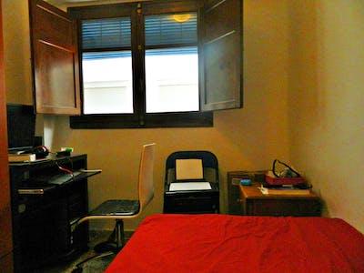 Privé kamer te huur vanaf 16 jul. 2019 (Carrer de l'Arquitecte Arnau, Valencia)