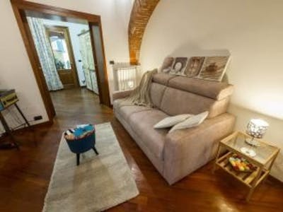 House for rent from 22 Jan 2019 (Viale Manfredo Fanti, Florence)
