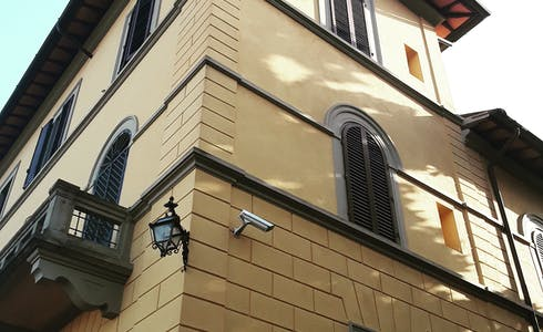 Room for rent from 01 Feb 2018 (Viale Don Giovanni Minzoni, Siena)