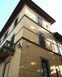 共用的房间租从22 1月 2020 (Viale Don Giovanni Minzoni, Siena)