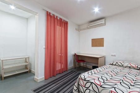 Private room for rent from 01 Feb 2020 (Calle Pozo, Alicante)