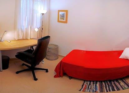 Chambre privée à partir du 01 Feb 2021 (Carrer de Bartrina, Rubí)