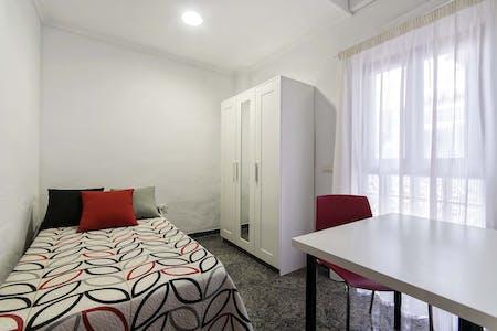Privatzimmer zur Miete von 01 Sep 2019 (Carrer Tomas Capelo, San Juan de Alicante)