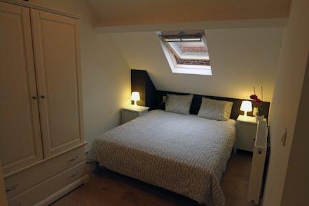 Appartement te huur vanaf 01 Jan 2021 (Avenue de la Brabançonne, Brussels)