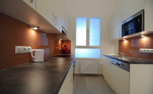 Apartamento de alquiler desde 05 feb. 2018  (Pfefferhofgasse, Vienna)